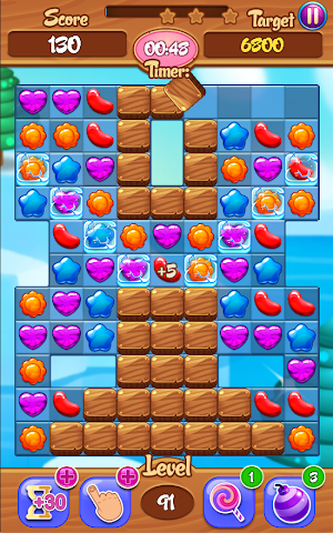 android Candy Star 2 Screenshot 2