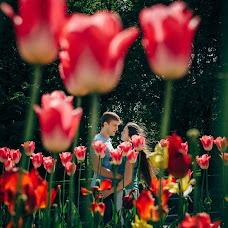 Wedding photographer Vladimir Esikov (Yess). Photo of 29.04.2016