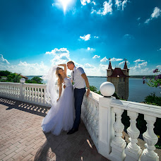 Wedding photographer Andrey Kasatkin (avkasat). Photo of 15.03.2017
