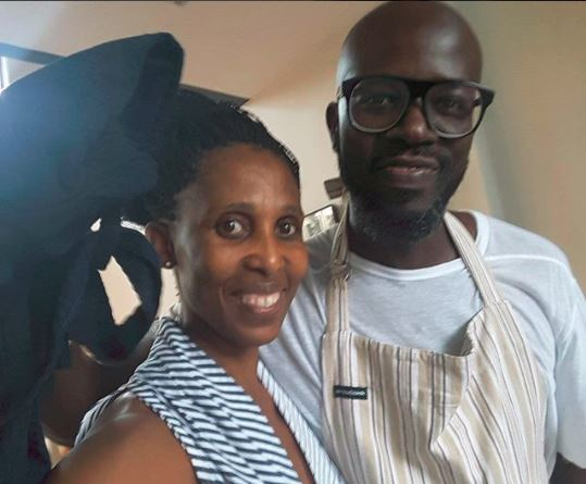 Black Coffee blessed his mother-in-law Bongi Mlotshwa with a swanky car.