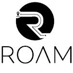 Roam icon