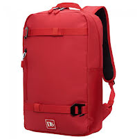 The Scholar 17L Scarlet Red (20/21)