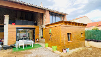 maison à Corbère-les-Cabanes (66)
