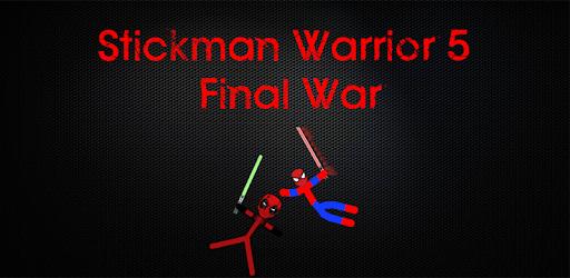 Stickman Warriors 5 Final battle for PC
