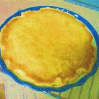 Momma's Buttermilk Pie