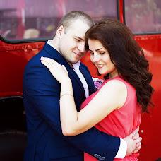 Wedding photographer Sergey Puzhalov (puzhaloff). Photo of 30.07.2017