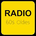 Oldies 60s Radio FM Online icon