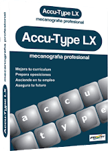 Photo: Accu Type LX