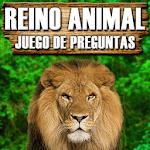 Reino animal - juego de preguntas Icon