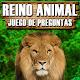 Reino animal - juego de preguntas (game)