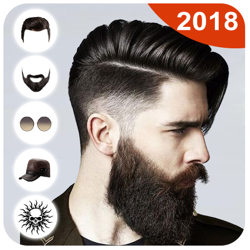 Man HairStyle Photo Editor 2019 - Apps on Google Play