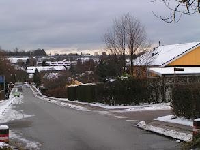 Photo: Herlevhuse, Meteorvej