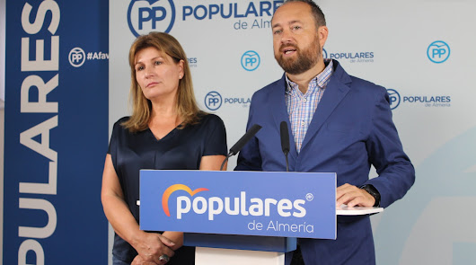 Habrá más dinero del previsto para Almería en las cuentas de la Junta para 2020