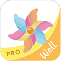 WellMama Postpartum Yoga Pro icon