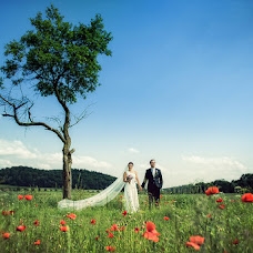 Wedding photographer Enrico Radloff (radloff). Photo of 27.02.2014