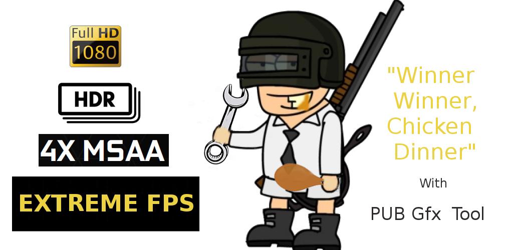 PUB Gfx Tool Free🔧 (NO BAN & NO LAG) 0 17 0 Apk Download