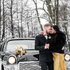 Wedding photographer Puzanov Valentin (puzanov). Photo of 17.02.2018