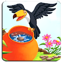 Thirsty Crow Adventure icon