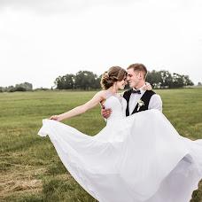 Wedding photographer Anastasiya Misyakova (AnastasyaM). Photo of 02.08.2016