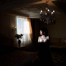 Wedding photographer Mariya Fedina (fedinamaria). Photo of 16.12.2016