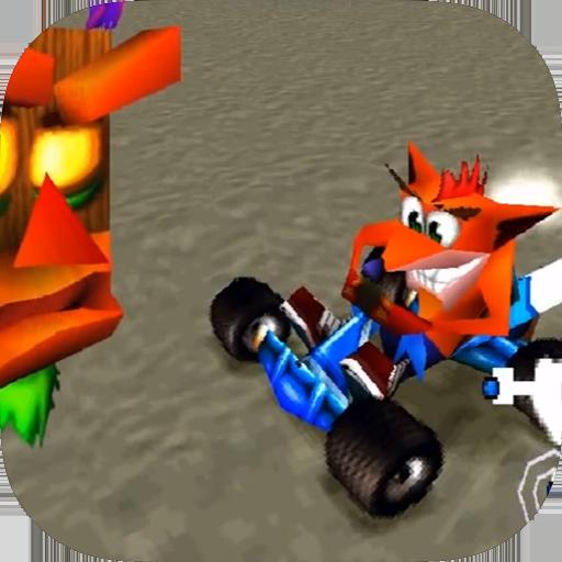 Guide Crash Team Racing CTR
