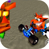 Guide Crash Team Racing CTR