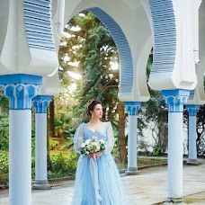 Wedding photographer Sveta Sukhoverkhova (svetasu). Photo of 07.03.2018