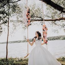 Wedding photographer Andrey Panfilov (alcaida). Photo of 05.03.2018