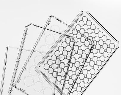 Microplate Lids