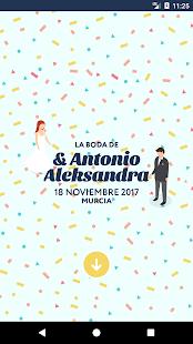 Wedding Aleksandra & Antonio - náhled