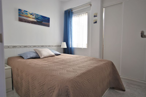Apartamento 2 Dormitorios R098 Calle Málaga 14 Edif. Sevilla - Nerja