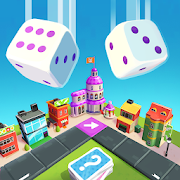 Board Kings™️ - Multiplayer Board Games!