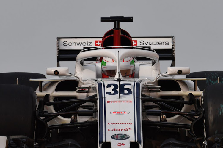 The Sauber name will disappear from the F1 grid in 2019