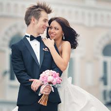 Wedding photographer Andrey Volkov (Volkoff). Photo of 15.11.2013