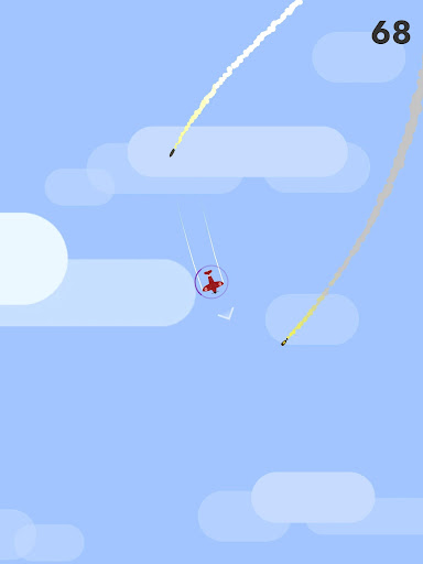 Go Plane game (apk) free download for Android/PC/Windows screenshot