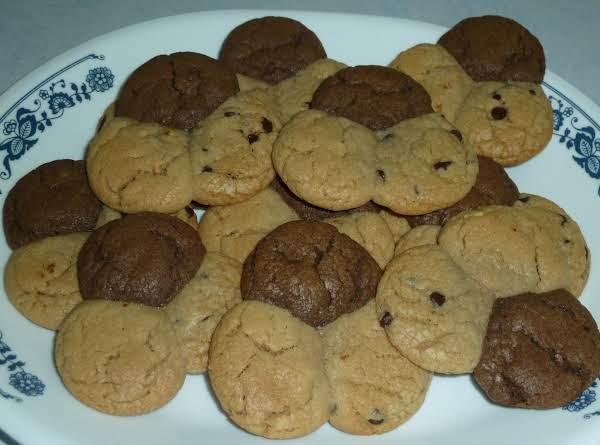 3 In 1 Cookie Recipe