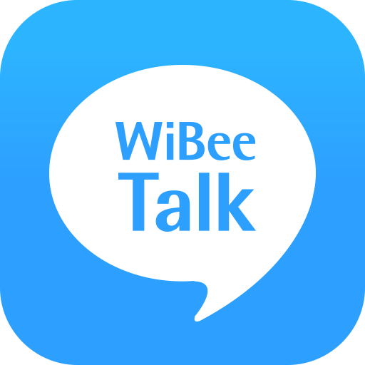 WiBee Talk - Aplikasi di Google Play