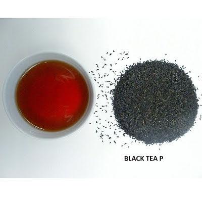 OTD Black Tea P