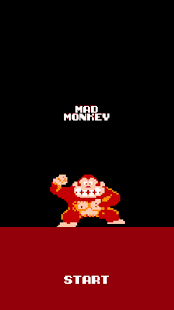Mad Monkey- screenshot thumbnail