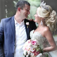 Wedding photographer Evgeniya Khodova (Povare). Photo of 06.08.2015