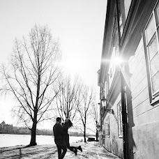 Wedding photographer Oksana Fedorova (KsanaFedorova). Photo of 26.04.2018