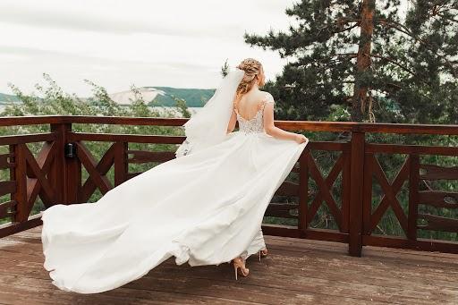 Wedding photographer Anya Grebenkina (grebenkinaann). Photo of 29.06.2018