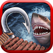 Ocean Nomad - Survival on Raft