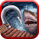 Ocean Nomad - Survival on Raft icon