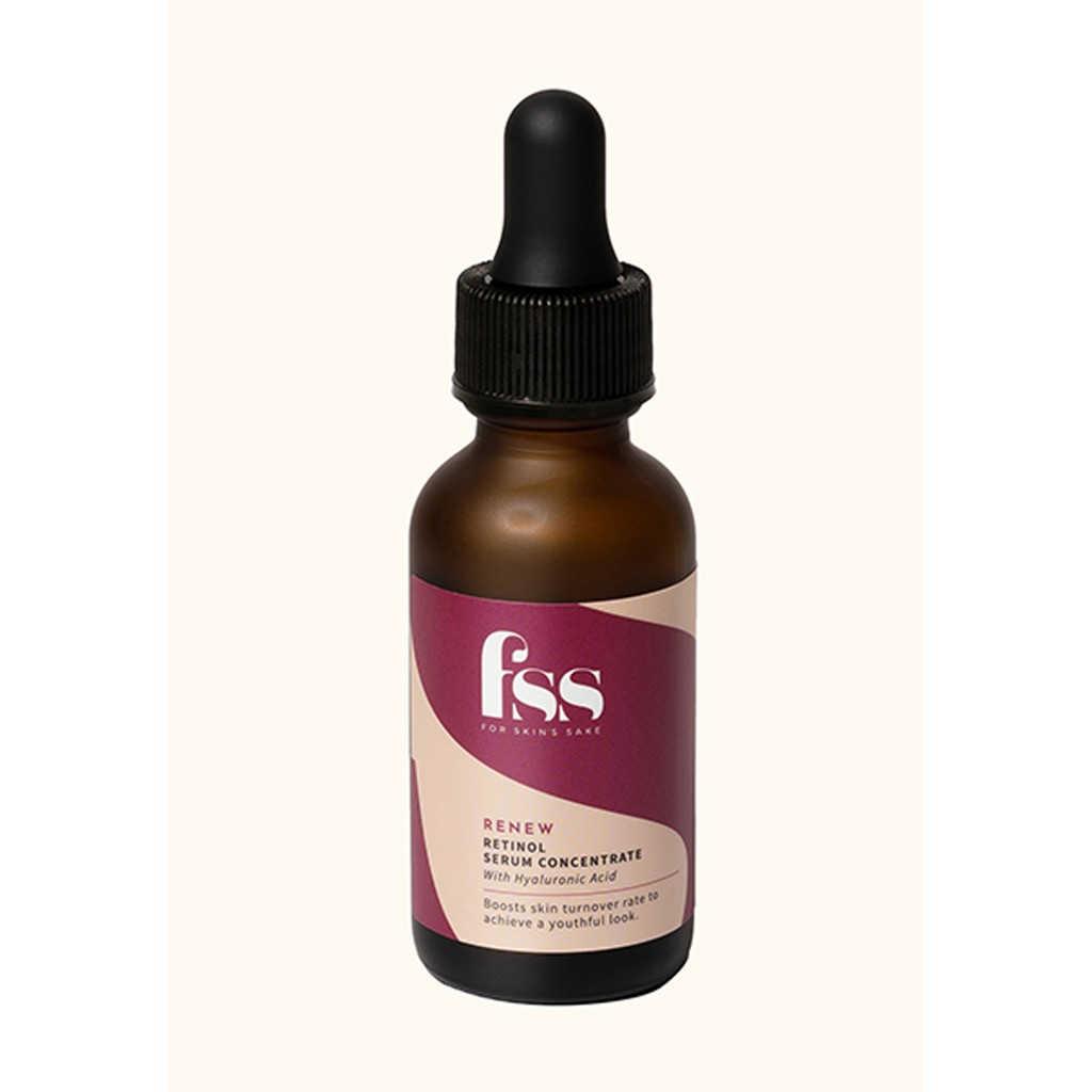 For Skin  Sake Retinol Serum