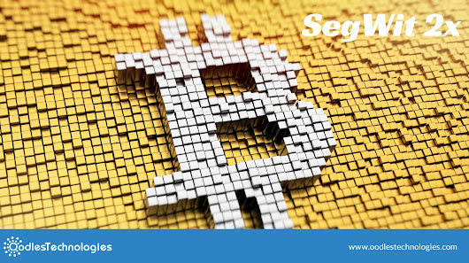Bitcoin To Have SegWit 2x Activation Starting From August