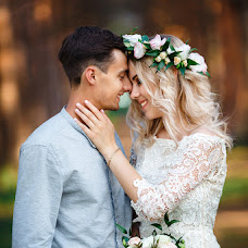 Fotografer pernikahan Olga Khayceva (Khaitceva). Foto tanggal 26.08.2018
