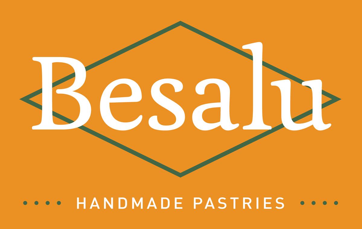 Besalu logo