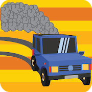 Drifty Car Chase: Police Pursuit- Chasing Car Game