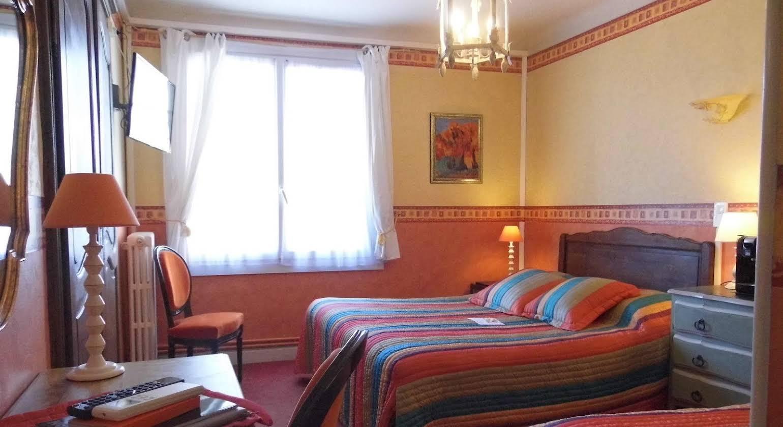 Hôtel Le Pré Catelan